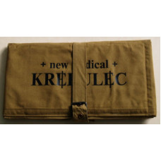 KREPULEC - New Radical CD BOX