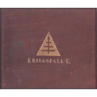 KRIEGSFALL-U - Untitled CD Box