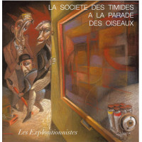 La STPO - Les Explositionnistes CD