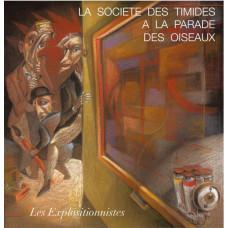 La STPO - Les Explositionnistes CD