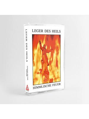 LEGER DES HEILS - Himmlische Feuer MC - SOLD OUT!!!