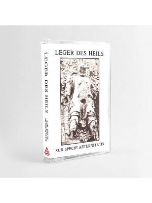 LEGER DES HEILS - Sub Specie Aeternitatis MC - SOLD OUT!!!