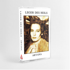 LEGER DES HEILS - Aryana MC - SOLD OUT!!!
