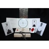 LEGER DES HEILS + VON WOLFEN - Bannkreuz CD BOX