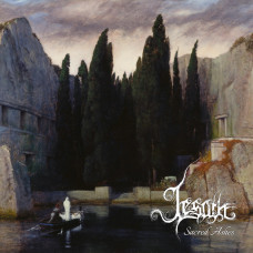 LESATH - Sacred Ashes CD