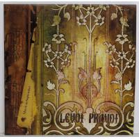 LEVOI PRAVOI - March in September LP