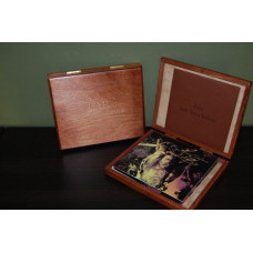 LIYR - Sub Terra Inferis CD Box