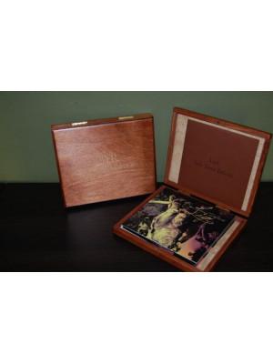 LIYR - Sub Terra Inferis CD Box