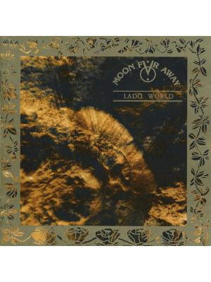 MOON FAR AWAY - Lado World / Anti - Lado World (People vs Moon Far Away) 2CD