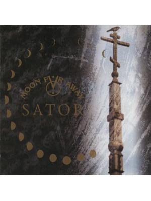 MOON FAR AWAY - Sator CD