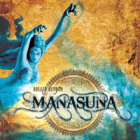 MANASUNA - Breath Beyond CD