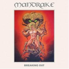 "MANDRAKE - Breaking Out LP+7""EP"