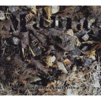 MANIA - Raw Nerves & Unseen Eyes CD