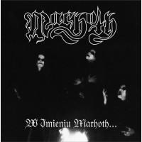 MARHOTH - W Imieniu Marhoth LP