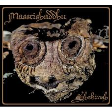 MASSTISHADDHU - Shekinah CD
