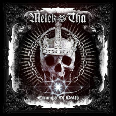 MELEK-THA - Triumph Of Death 2CD