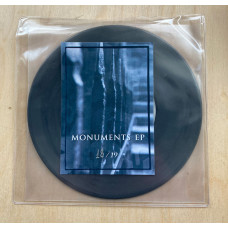 "A CHALLENGE OF HONOUR - Monuments 7""EP"