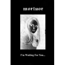 MORTUOR - I'm Waiting For You... CD