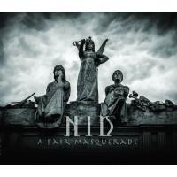 NID - A Fair Masquerade CD