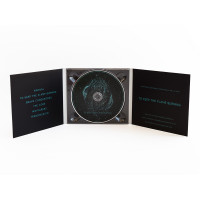 NEBULA ORIONIS - To Keep The Flame Burning CD