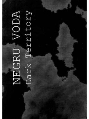 NEGRU VODA - Dark Territory CD