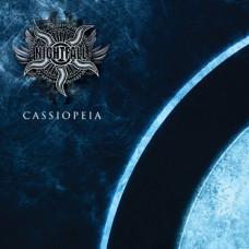 NIGHTFALL - Cassiopeia LP