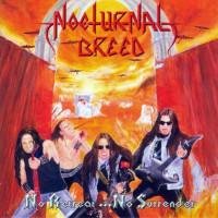 NOCTURNAL BREED - No Retreat... No Surrender LP