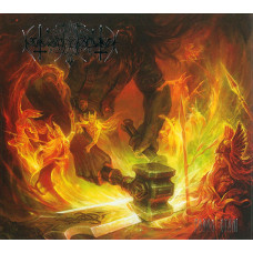 NOKTURNAL MORTUM - Голос Сталі = The Voice Of Steel 2CD