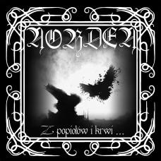 NORDEN - Z Popiołów i Krwi ... LP