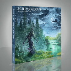 NULLINGROOTS - Malady's Black Maw CD