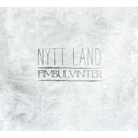 NYTT LAND - Fimbulvinter CD