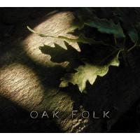 VA - Oak Folk CD