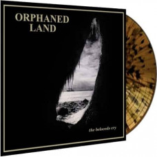 ORPHANED LAND - The Beloveds Cry LP