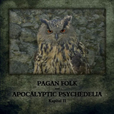 VA - Pagan Folk und Apocalyptic Psychedelia - Kapitel II CD