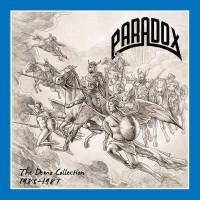 PARADOX - The Demo Collection 1986-1987 2LP