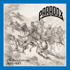PARADOX - The Demo Collection 1986-1987 2LP