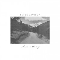 PETER DAVISON - Music on the Way LP
