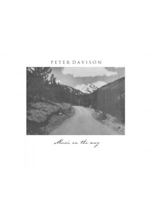 PETER DAVISON - Music on the Way LP