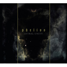 PHELIOS - Astral Unity CD