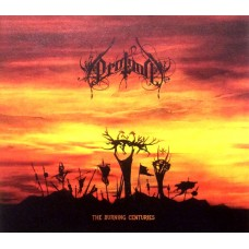 PROTEAN - The Burning Centuries CD