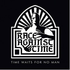 RACE AGAINST TIME - Time Waits For No Man LP