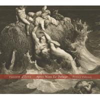 RAISON D'ETRE - Apres Nous Le Deluge (Trinity Edition) 2CD