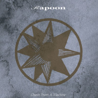 RAPOON - Ghosts From A Machine 3CD
