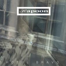RAPOON - Hotel Bravo CD