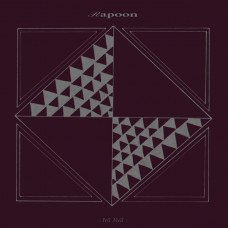 RAPOON - Pell Mell LP