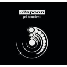 RAPOON - Psi-transient 2CD
