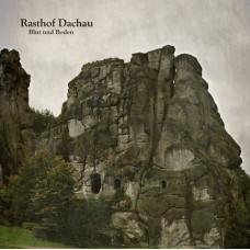 RASTHOF DACHAU - Blut und Boden LP