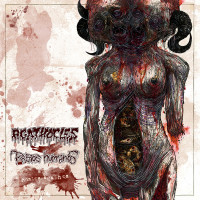 "AGATHOCLES / RESTOS HUMANOS - Restos Agathos 7""EP"
