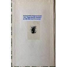 VON THRONSTAHL - Rainer Maria Rilke : Die Weise von Liebe und Tod ... BOX