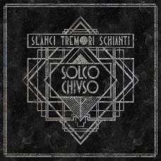 SOLCO CHIUSO - Slanci Tremori Schianti CD